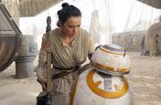 MTV Movie Awards 2016: Star Wars The Force Awakens wins top honours at the 25th annual award ceremony