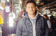 Jamie Oliver is on a Super Food journey across Korea