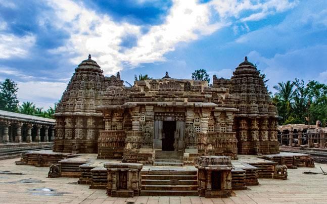 A Kakatiya temple. Picture courtesy: Flickr/Bikash Das/Creative Commons