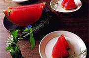 Five surprising and delicious ways to have watermelon this summer