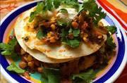 Meet roti's corny, Mexican cousin, tortilla!
