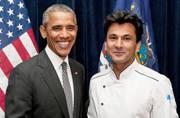Vikas Khanna's Utsav continues its journey with President Barack Obama