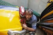 BJP demands CBI probe into the flyover collapse incident in Kolkata