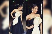 These pictures prove that Malaika Arora Khan's back with a bang