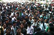 Employment crunch? Central government to offer two lakh jobs by 2017