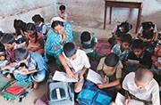 Shortage of NCERT books causes parents to travel across city to find textbooks