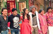 First Look: This is how The Kapil Sharma Show's set looks