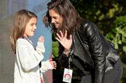 SEE PICS: Tom Cruise's daughter Suri turns 10; mom Katie Holmes's message will melt your heart