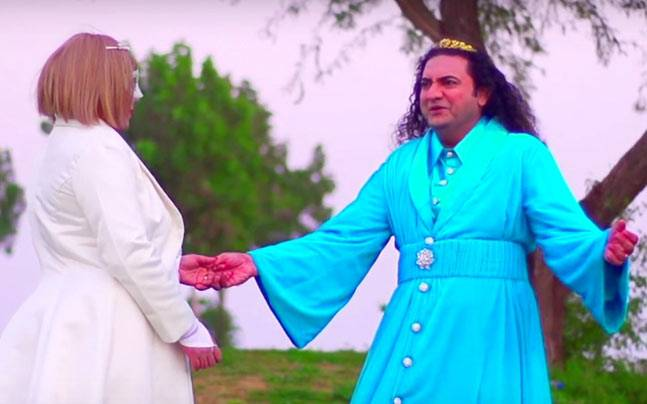 Picture courtesy: YouTube/Taher Shah