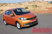 Tata Tiago receives one lakh bookings, Mitsubishi Motors admits to cheating fuel economy test and more