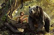 The Jungle Book: Watch Mowgli's encounter with Kaa in the new IMAX trailer