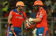 IPL 2016: Aaron Finch takes Gujarat over the line yet again