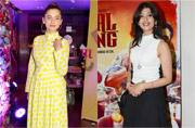 Spotted! Here's what these TV stars were up to this week