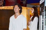 Tiger Shroff thinks girlfriend Disha Patani is way out of his league