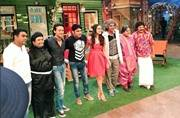 The Kapil Sharma Show fails to live up to the hype; here's what the second episode was all about