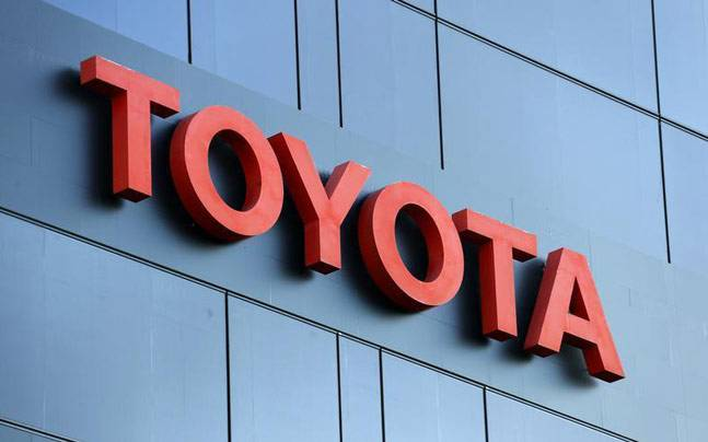 Toyota expands Microsoft partnership to develop internet connected vehicles
