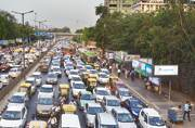 Make odd-even traffic scheme permanent, say most Delhiites