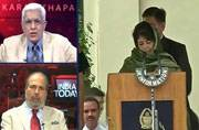 Will J&K CM Mehbooba Mufti be able to live upto her father's legacy?