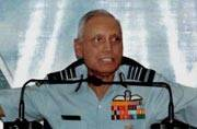 AgustaWestland chopper deal: ED summons ex-IAF chief SP Tyagi