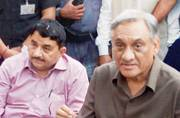 Congress missed timely action in Uttarakhand
