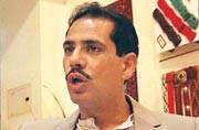 Punjab and Haryana High Court dismisses Robert Vadra's petition