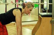 Watch and learn with Vesna #4: These 10 exercises on the Wunda chair will give you a full-body workout