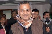 Lawyers clash over AAP MLA Somnath Bharti domestic violence case