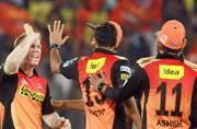 IPL 2016: David Warner a bowler's captain, says Bhuvneshwar Kumar