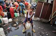 Alarming facts about access to safe water in India that will shock you