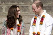 Kate Middleton and Prince William's effect on Bollywood: They came, they saw, they conquered