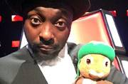 Will.i.am hates being friend-zoned, just like you