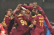 West Indies players' comments after World T20 win not acceptable, says ICC