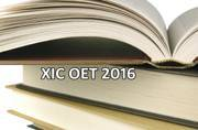 XIC OET 2016: Check out the eligibility details and test centres
