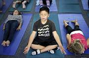ICSE, ISC schools to now have mandatory yoga classes, orders CISCE