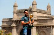 India's 2011 World Cup hero Yuvraj Singh set sights on 2019 tournament