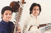 The Mohan brothers are on a classical mission