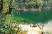 Sublime Shillong: Explore natural wonders, pristine water bodies on your next trip