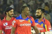 IPL 2016: Table-toppers Gujarat Lions aim to continue winning run against Kings XI Punjab