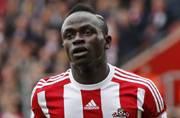 Southampton's Sadio Mane hat-trick leaves Manchester City reeling