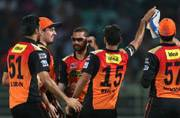IPL 2016: This is how Sunrisers Hyderabad sealed a thriller to go top