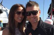 My wife was the hottest chick in school, says Michael Clarke