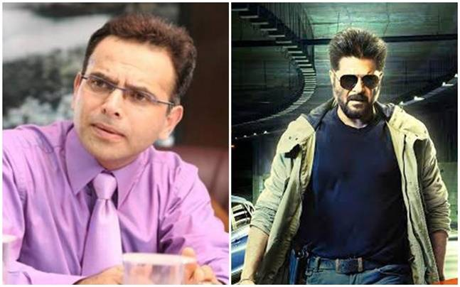 Harsh Chhaya will be seen in an important role in 24.