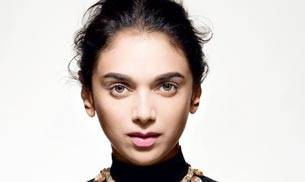 You'll be surprised to know that one piece of jewellery Aditi Rao Hydari wears all the time