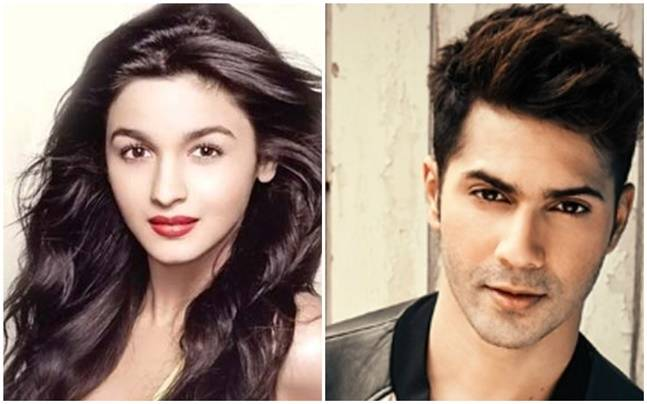 Hodor's death has left Alia and Varun devastated