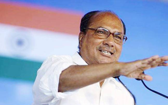 Congress Working Committee Member and former Union Defence Minister AK Antony ended up his poll campaign in Kerala in high spirits