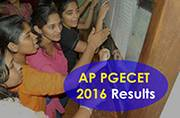 AP PGECET 2016: Results expected to be announced on June 10