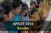 AP ICET 2016 results: To be declared today at 3 pm at apicet.net.in