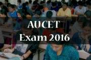 AUCET Exam 2016: Download the admit cards now