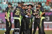 Australian team briefed on Zika virus ahead of West Indies tour