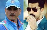 Azhar: Ravi Shastri shown a womaniser, angry with makers of the film